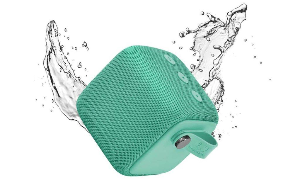 głośnik wodoodporny