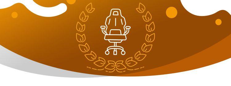 Najlepsze krzesła dla graczy. Ranking foteli gamingowych 2020