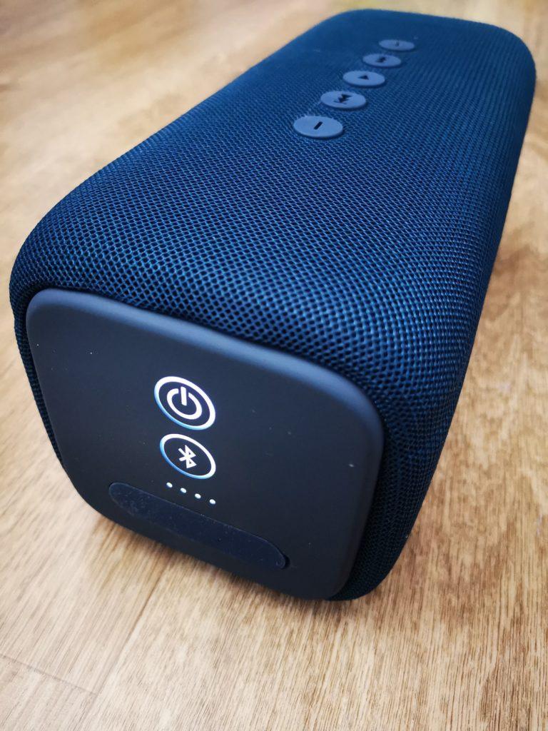 Rockbox Bold L aktywny Bluetooth