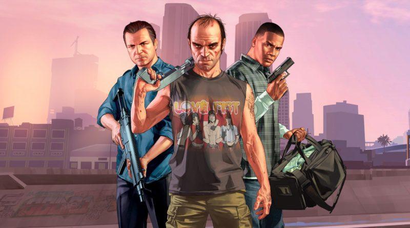 GTA 5 w Xbox Game Pass. W grę zagramy na Xbox Series X|S, Xbox One oraz… smartfonach i tabletach z Androidem