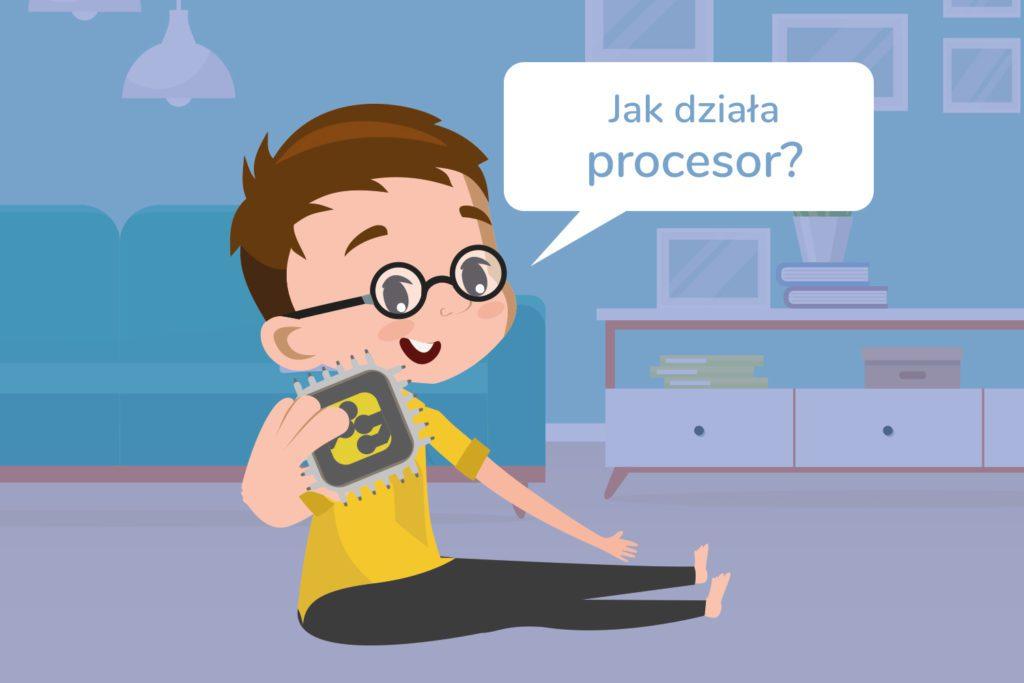 Jak działa procesor?