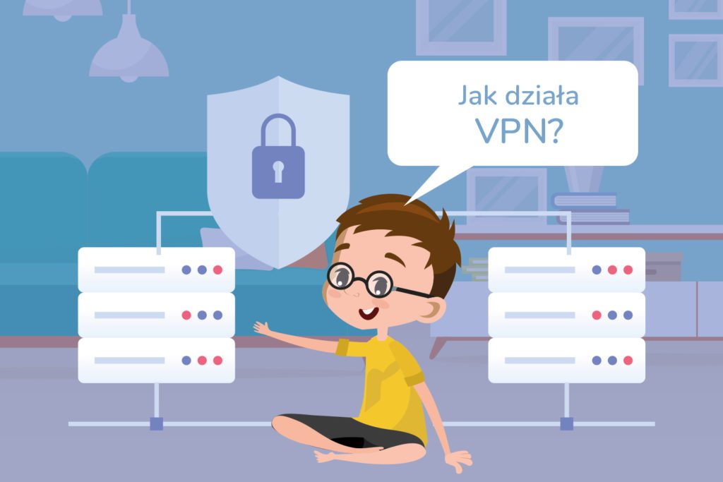Jak działa VPN?