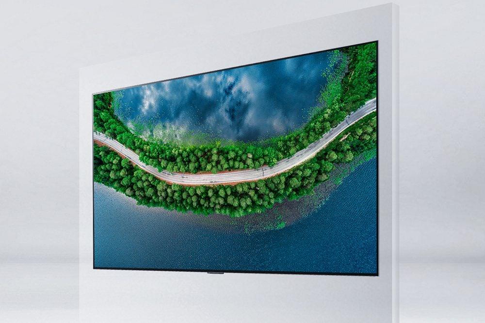 Jak prawidłowo ustawić telewizor marki LG?
