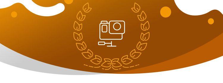 Ranking: najlepsze kamery sportowe. Jaką wybrać?