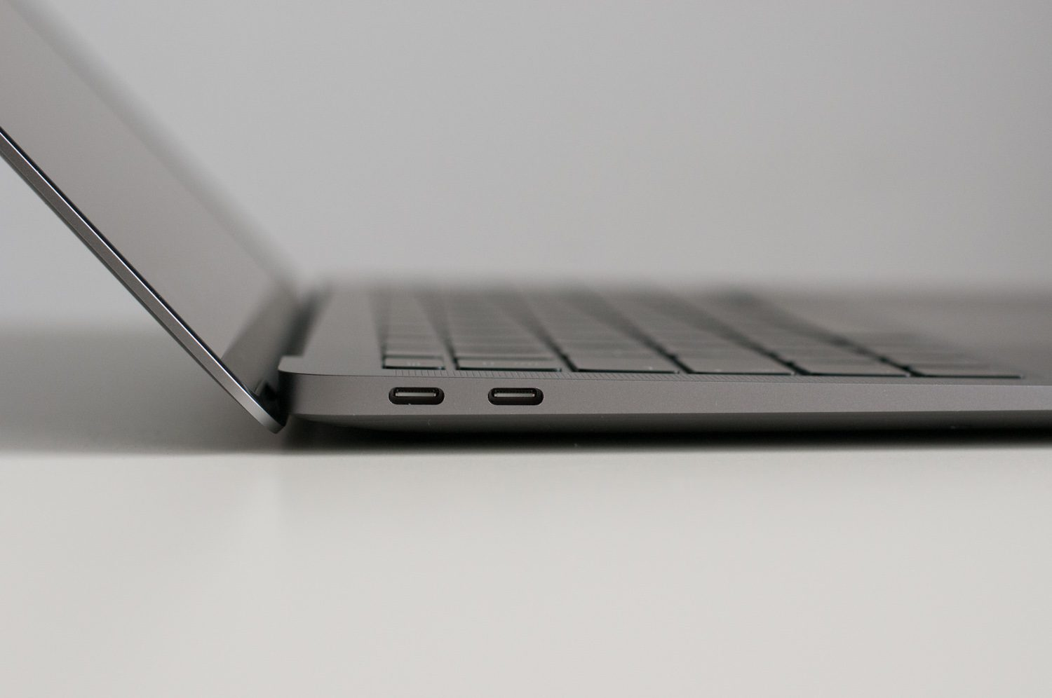 złącza usb-c macbook air