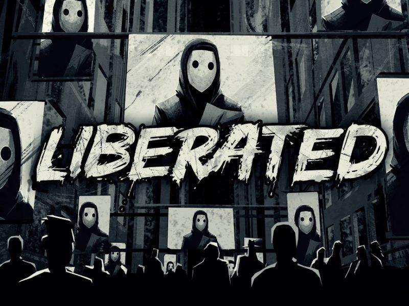 Liberated – dobra, polska gra. Znamy już datę premiery
