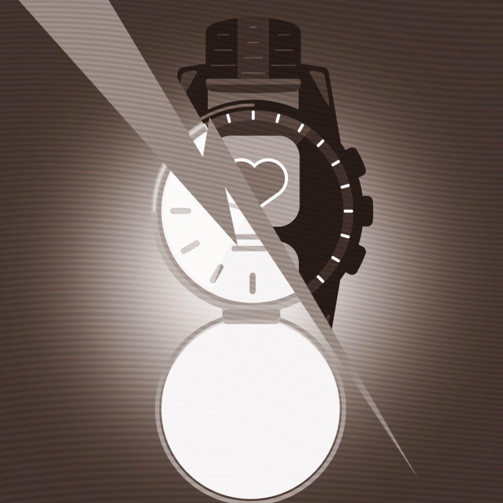 luneta futura smartwatch