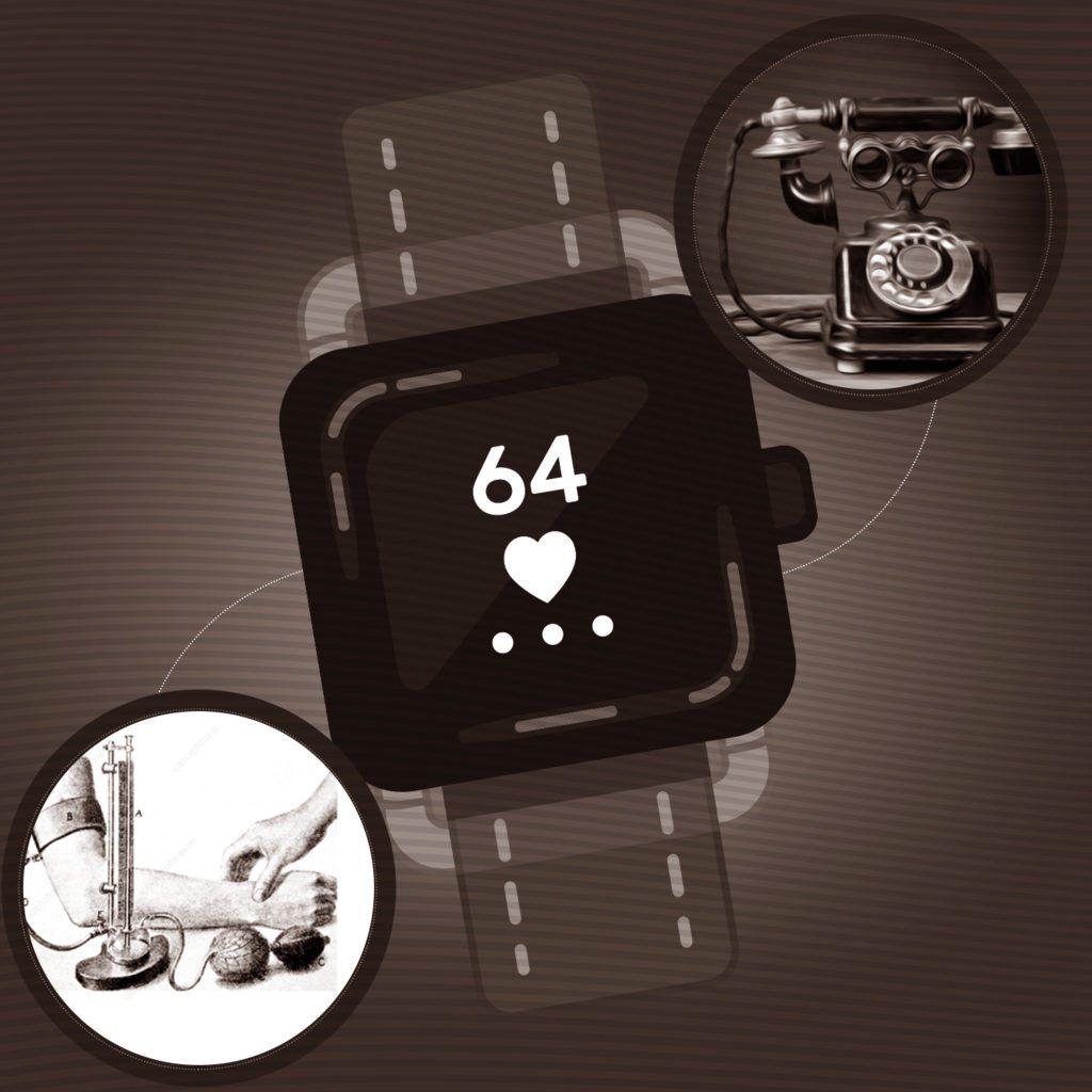 luneta futura smartwatch funkcje