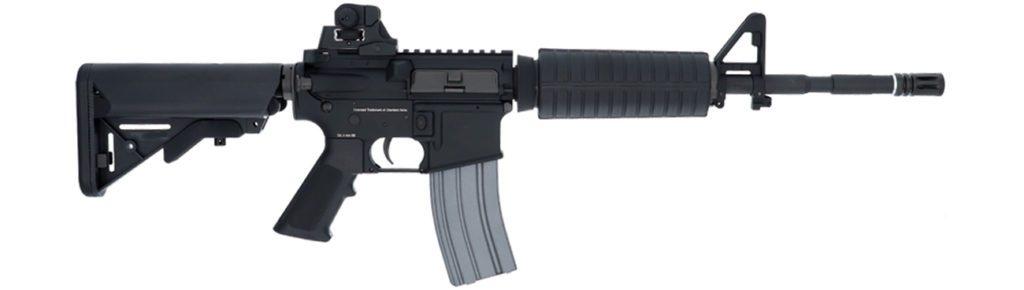 Karabin M4A4