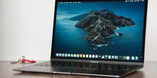 Recenzja MacBook Air 2020 — tego było nam trzeba?