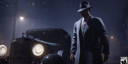 Stara Mafia w nowym stylu