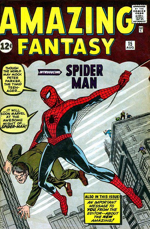 marvel dzień dziecka spider-man