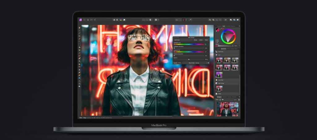 nowy macbook pro