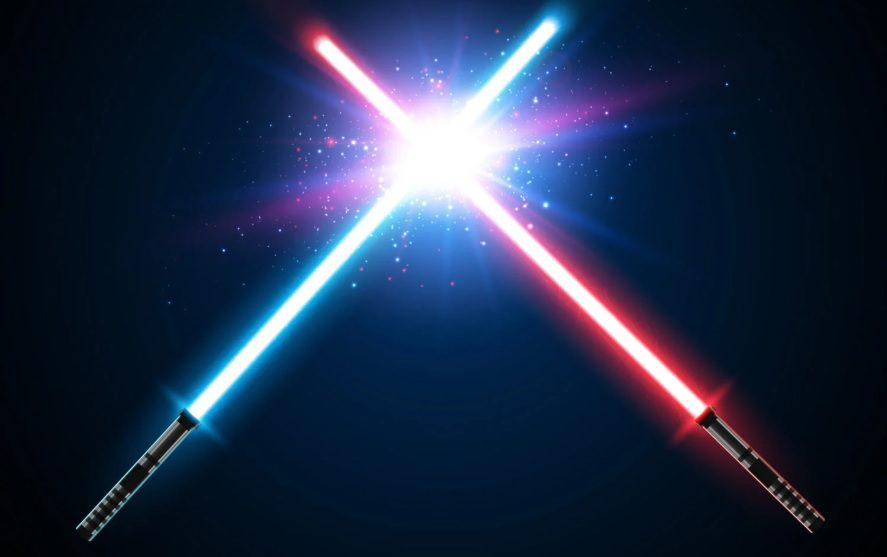 Jedi czy Sith? Po której stronie mocy jesteś?