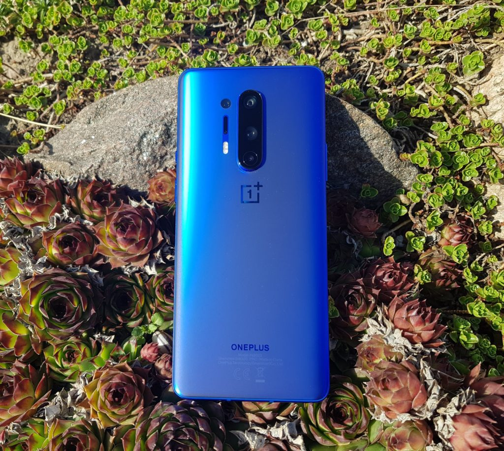 oneplus 8 pro smartfon