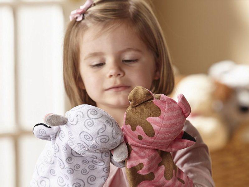 Maskotki – prezent na Dzień Dziecka, który nigdy nie wyjdzie z mody