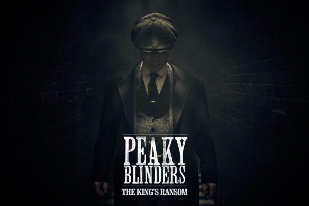 peaky blinders gra