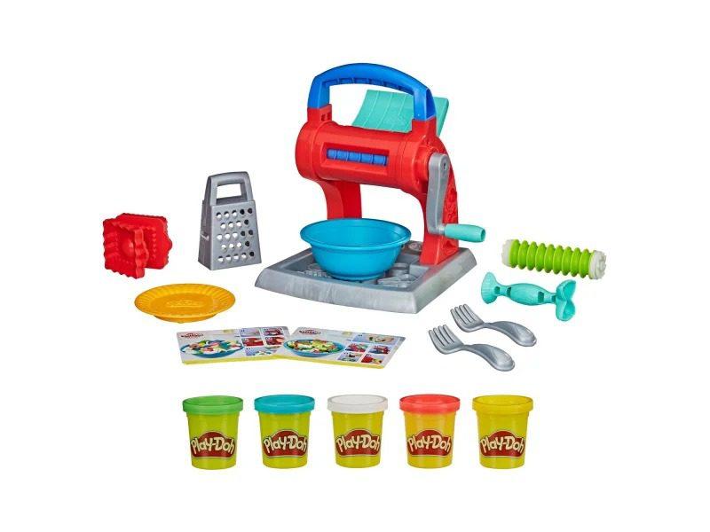 maszyna do makaronu Play-Doh