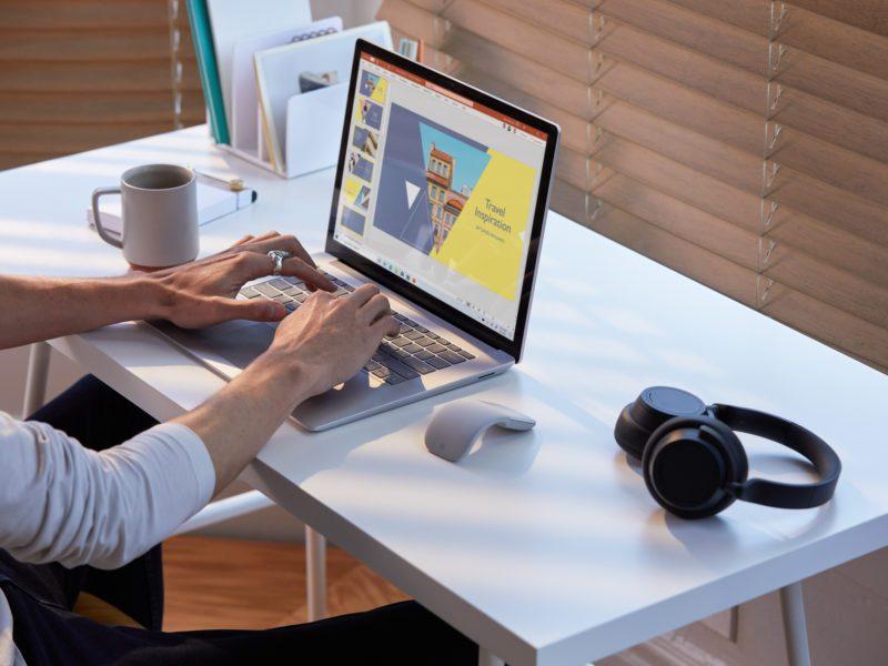 PowerPoint – jak zrobić efektowną prezentację krok po kroku?