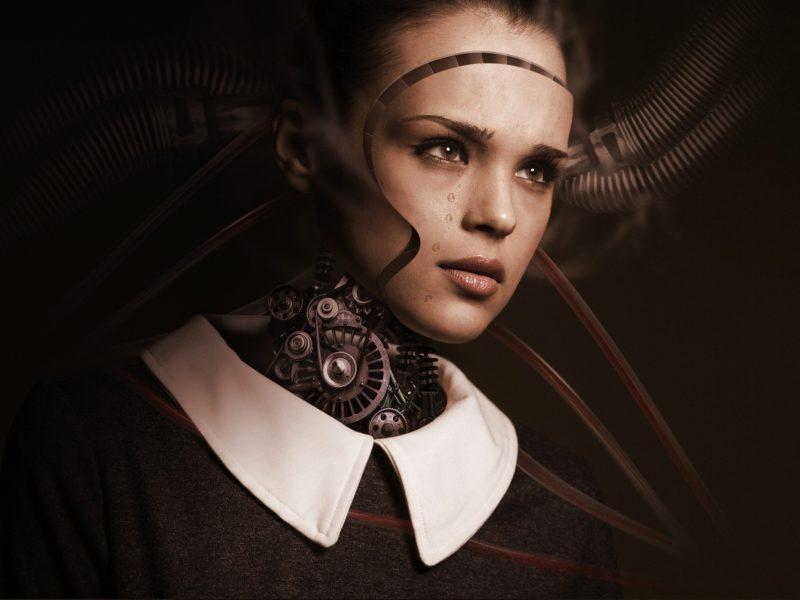 """AI naśladujące zmarłych? Microsoft pomyślnie zgłosił patent rodem z """"Black Mirror"""""""