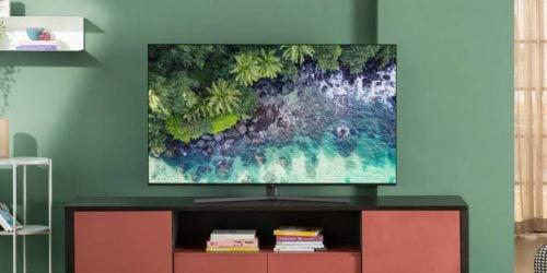 Telewizory Samsung Crystal UHD 2020 – co nowego?