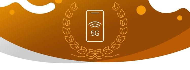 Smartfony z 5G. Ranking najlepszych modeli