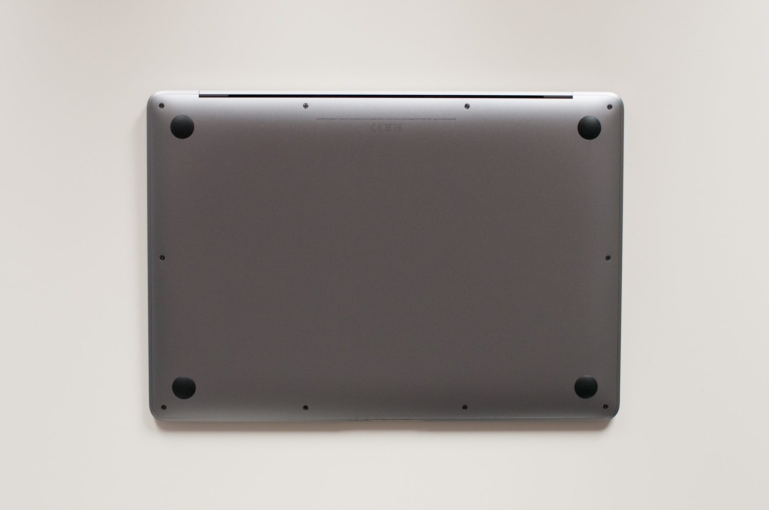 dolna pokrywa macbook air
