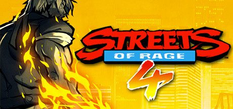 Streets of Rage 4 – gra z automatów powraca