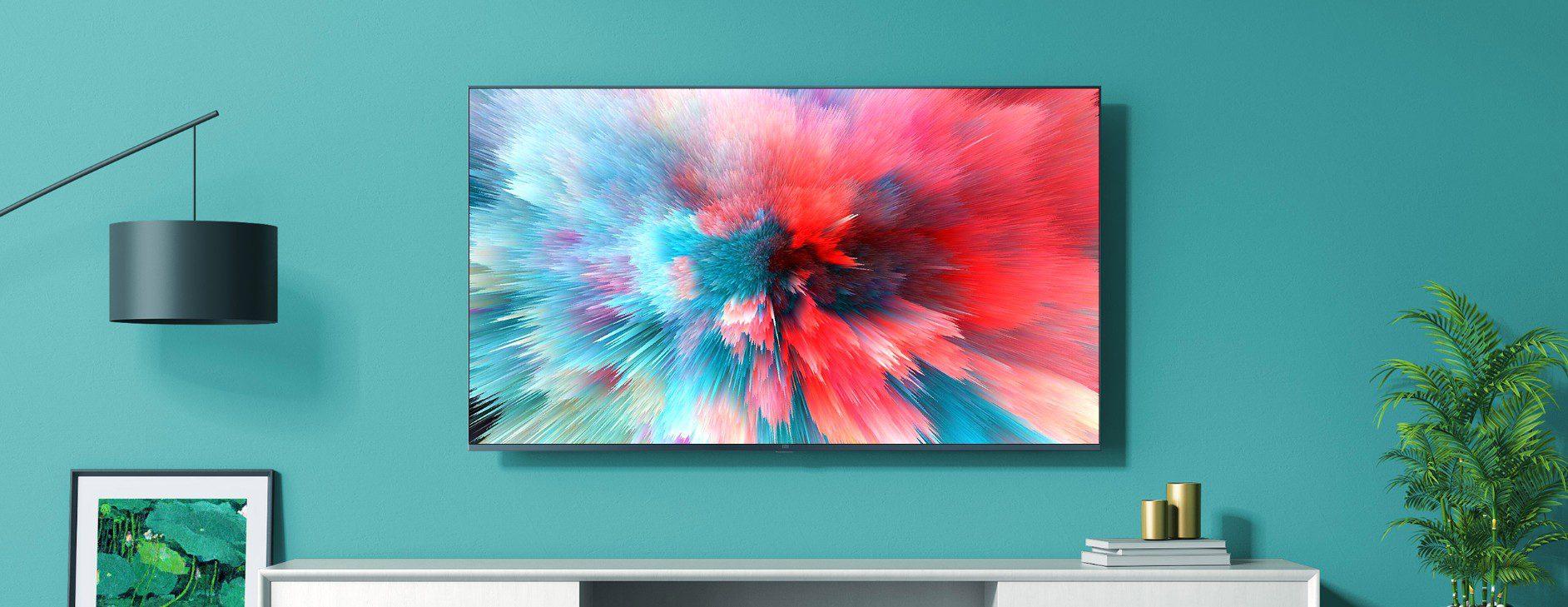 Jak ustawić upłynnianie ruchu w telewizorach Xiaomi?