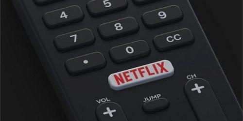 Które telewizory poleca Netflix w 2020 roku?
