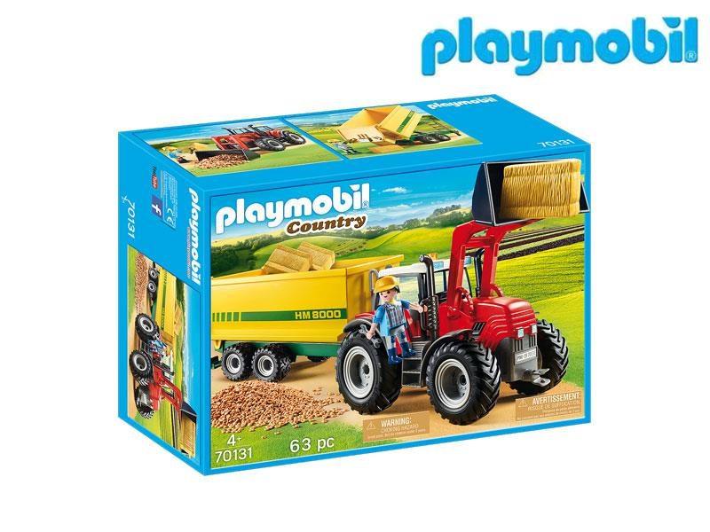 klocki playmobil prezent na dzień dziecka geex