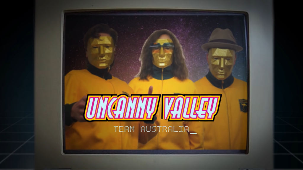Uncanny Valley Australia