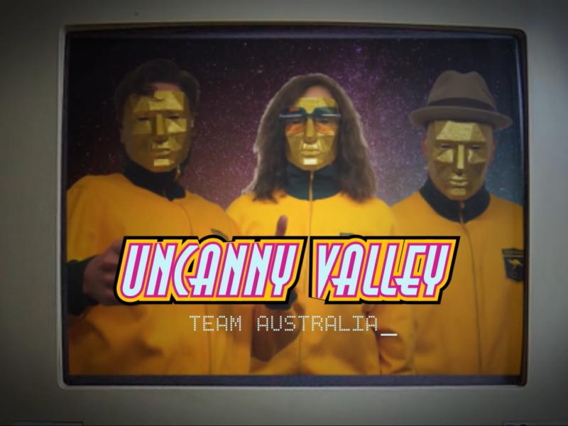 Australia zwycięzcą konkursu Eurowizji dla sztucznej inteligencji