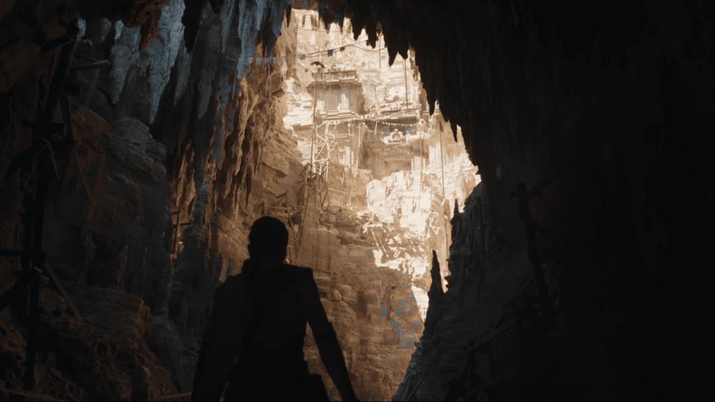 Unreal Engine 5 demo technologiczne