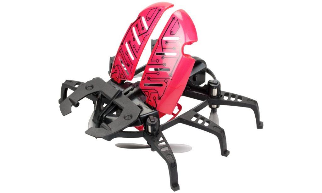 zabawka interaktywna beetlebot