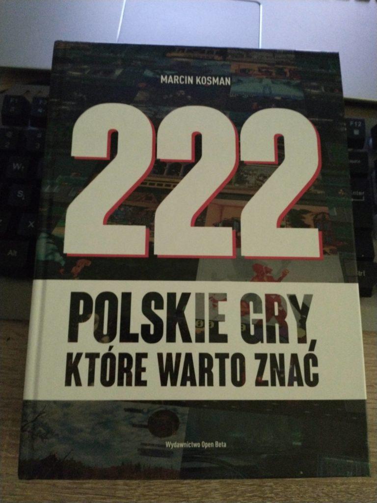 222 polskie gry, które warto znać przód