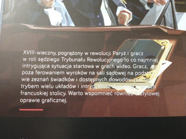 222 polskie gry, które warto znać we the revolution