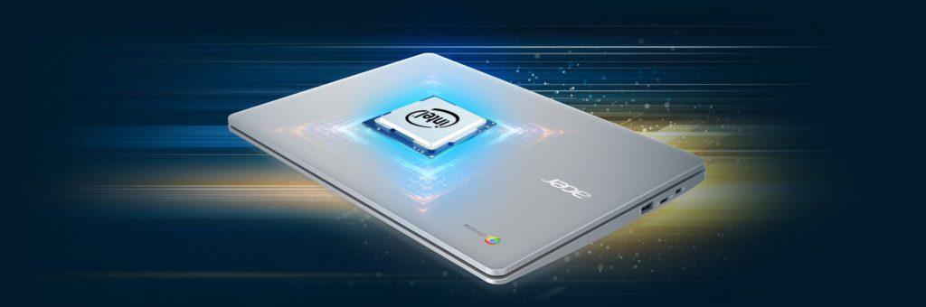 Intel Pentium Chromebook CB314