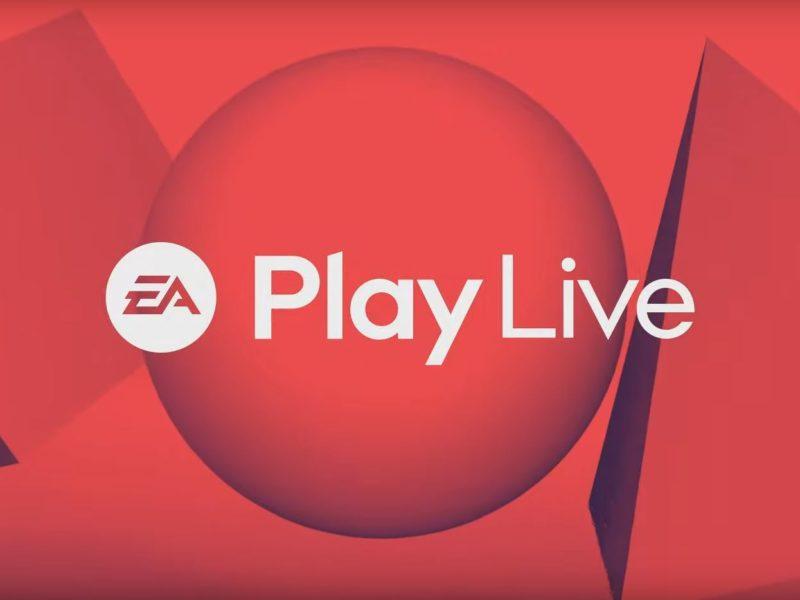 Dziś odbędzie się event EA Play Live. Gdzie oglądać?