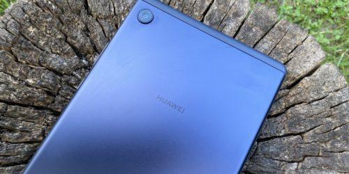 Idealny pierwszy tablet dla dziecka? Recenzja Huawei MatePad T8
