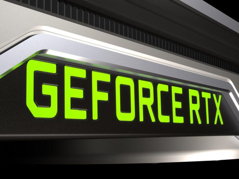 Relacja na żywo z konferencji GeForce RTX: Game On. Prezentacja RTX 3080, RTX 3070 i RTX 3060 w laptopach