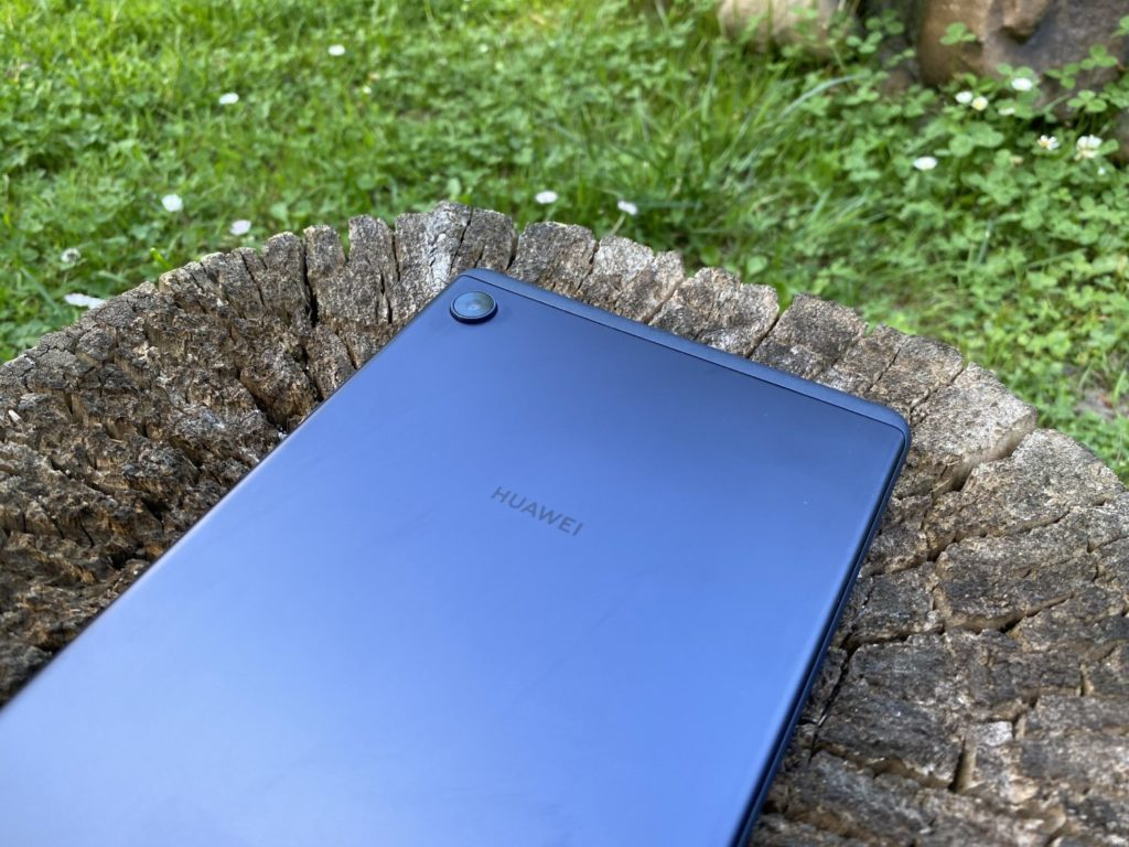 Tył - tablet Huawei Mate Pad t8