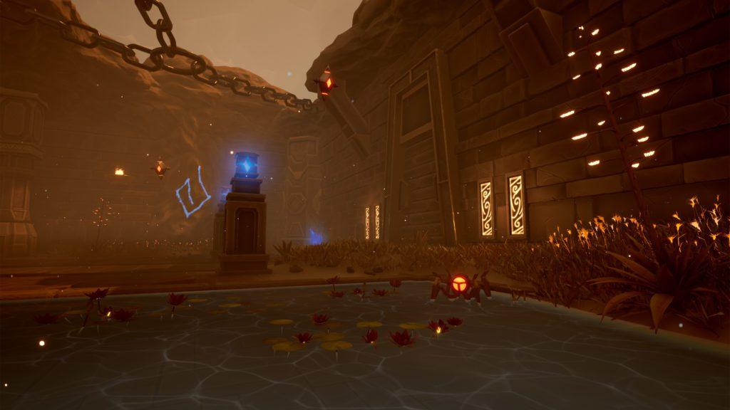 Underdesert screenshot 4 świat gry