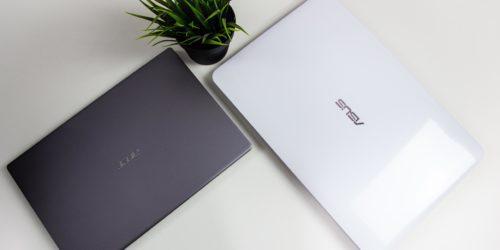 O tym, jak wymieniłem stary, sprawny laptop na nowy