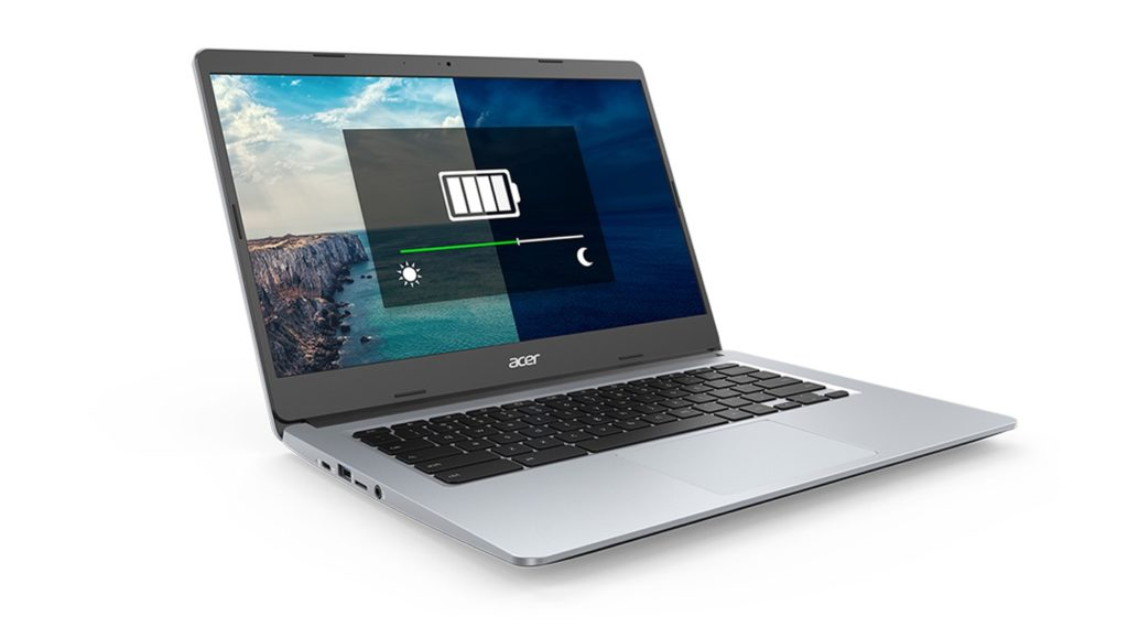bateria Chromebook CB314