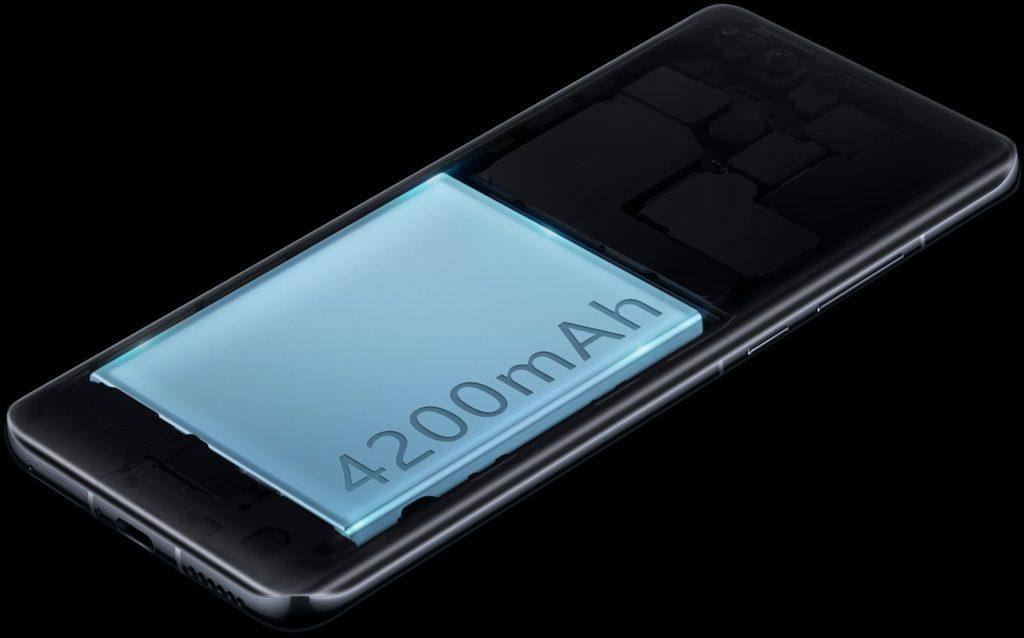 Bateria Huawei P40 Pro+