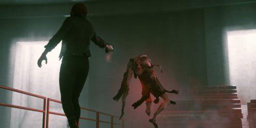 Remedy zapowiedziało przeniesienie Control na PlayStation 5 i Xbox Series X