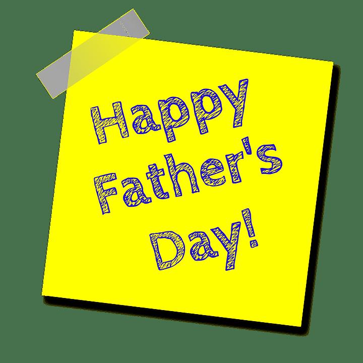dzień ojca 2020 geex kartka