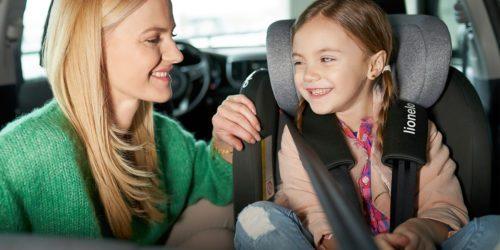 Wakacje z dzieckiem. Co zabrać w podróż z maluchem?