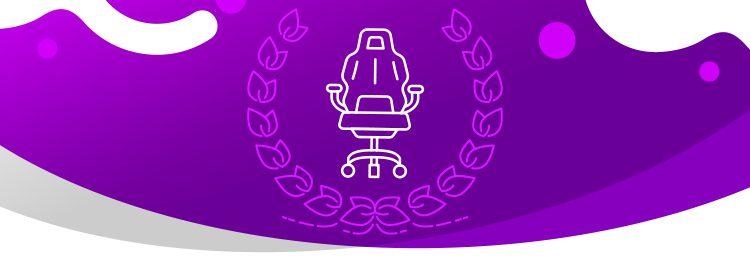 Najlepsze krzesła dla graczy. Ranking foteli gamingowych 2021